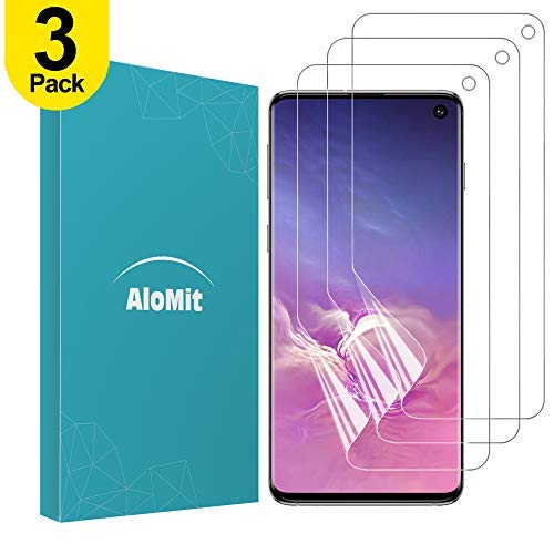 AloMit Samsung Galaxy S10 Screen...