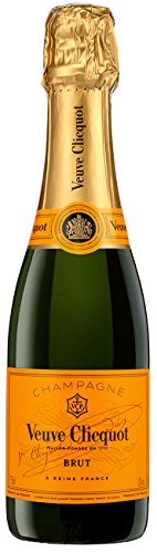 Veuve Clicquot - Champagne brut Yellow...