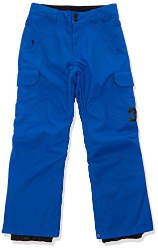 DC Shoes Banshee Veste de Snowboard pour Femme – Bleu, M