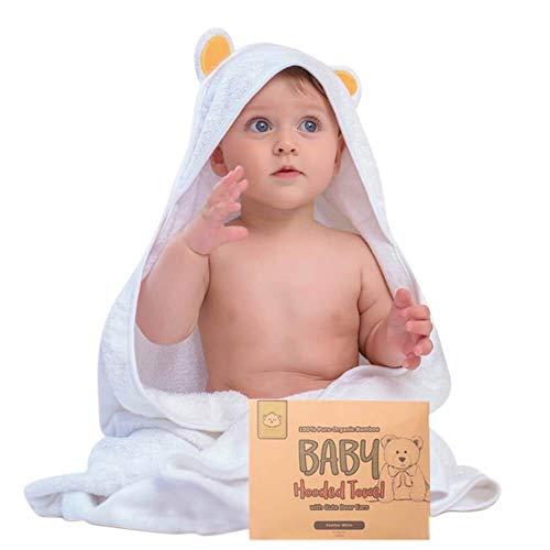 Toallas De Baño Para Bebe  Marca keababies