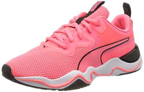Puma Damen Zone Xt WNS Sneaker, Pink (Ignite Pink White), 39 EU