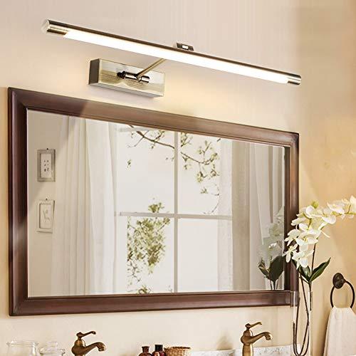 Apliques de Pared LED Iluminacion de Pared para Cuadros 7W Bronce Aplique...