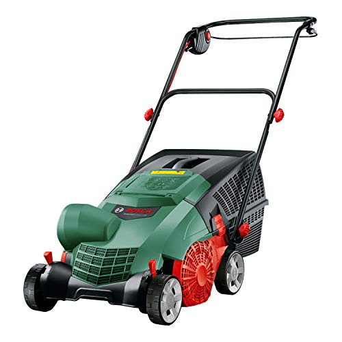 Bosch Home and Garden 060088A101 Scarificateur...