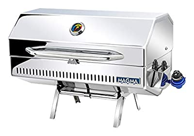 Magma Products Monterey 2 Classic, Gourmet Series Gas Grill