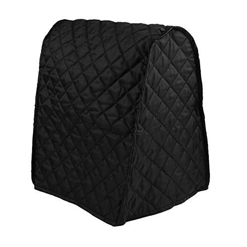 XJZSD Abdeckung für Standmixer Staubschutzhülle, Cotton Kitchen Aid Mixer-Abdeckung, mit 2 kompatiblen Fronttaschen, damit Küchenhilfe sauber und sicher bleibt