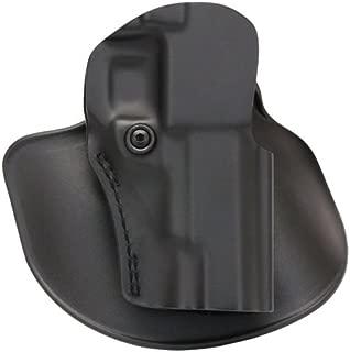 Safariland 5198 Open Top, Paddle & Belt Slide Combo, Colt 1911 Commander (4.25