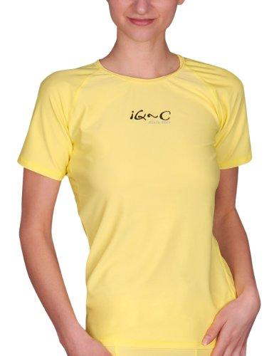 IQ UV 300 Shirt Loose Fit, Protezione da Raggi UV Abbigliamento