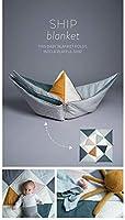 北欧発 FABELAB(フェブラボ)SHIP BLANCKET/シップ ブランケット