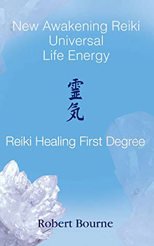 Reiki Healing First Degree: multimedia course edition includes tutorial videos, music and Mp3s (The New Awakening Multimedia Process Book 1) (English Edition)