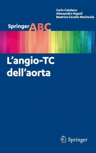 L'angio-TC dell'aorta (Springer ABC)
