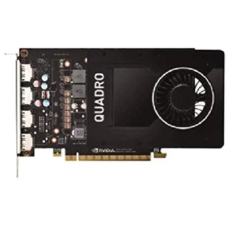 Dell NVIDIA Quadro P2000 5GB GDDR5 Quadro P2000 5GB GDDR5, 490-BDTN