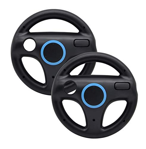 mario cart wii steering wheel - 9