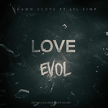 Love (feat. Lil $imp)