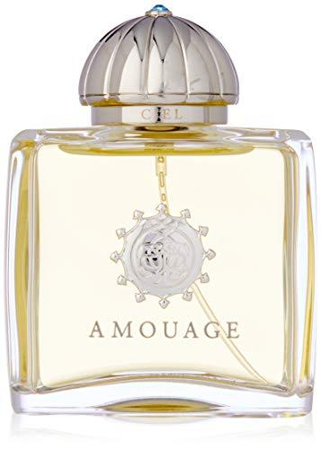 Amouage Ciel Woman EDP Vapo, 1er Pack (1 x 100 ml)