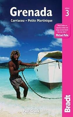 Grenada (Bradt Travel Guides)