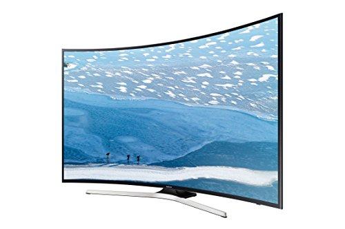 Samsung UE55KU6100K 55 4K Ultra HD Smart TV Wi-Fi Nero LED TV