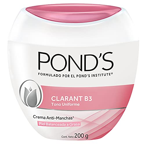 Pond's Clarant B3 Crema Correctora Anti-Dark Spot Normal a P