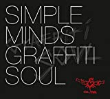 Graffiti Soul (Reissue+Bonustracks)