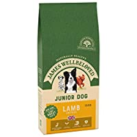 Hypo-allergenic No unhealthy additives Full of natural goodness Nourishing lamb, brown and pearl rice and whole barley in delicious crunchy nuggets Gentle on your dog's digestion