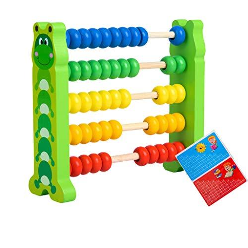 Hsj Ausili didattici Matematici Puzzle Abacus Abacus Amaco Addizione e Sottrazione Adicola...