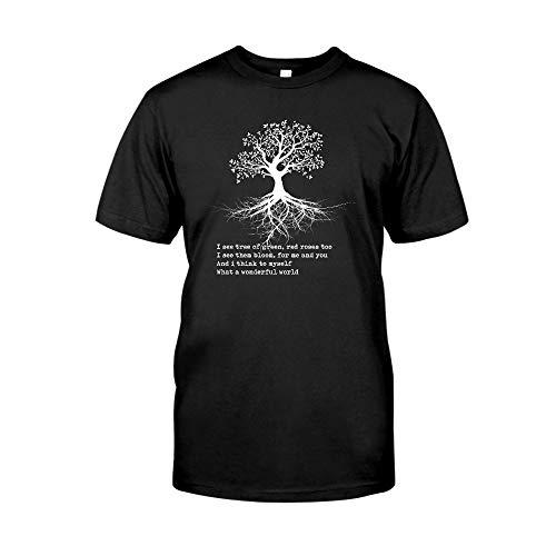Situen What A Wonderful World 1 T-Shirt