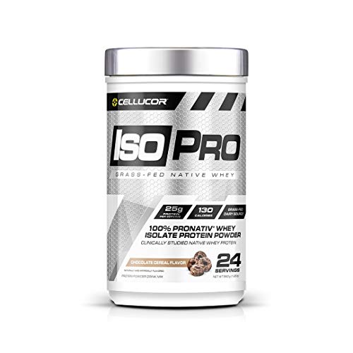Cellucor COR-Performance Protein Powder Chocolate Chip Cookie Dough |...
