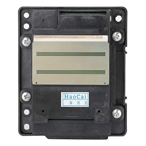 Sxhlseller Mini Cabezal de Impresora práctico portátil, Piezas de Repuesto, Cabezal de impresión en Color para Epson WF-7620 / WF7610, impresión de imágenes en Color(7610)