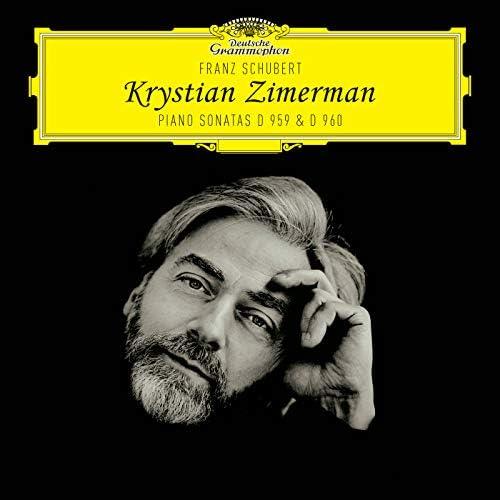 Krystian Zimerman & Franz Schubert