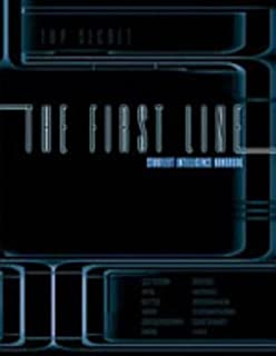 First Line: Starfleet Intelligence Handbook (Star Trek Next Generation RPG)