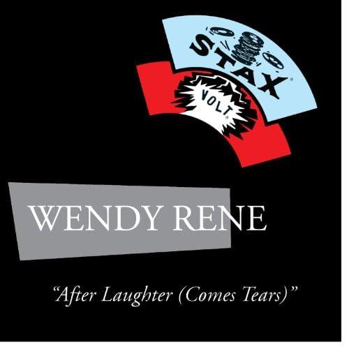 Wendy Rene (The Drapels)