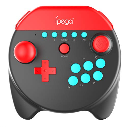 control arcade nintendo switch fabricante IPEGA