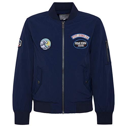 Pepe Jeans Hawthorn jas voor jongens