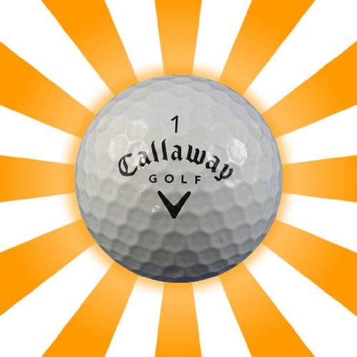 60 pelotas de golf Callaway Tour i (mixto) – perla / grado...