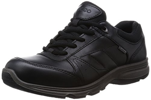 Ecco Damen LIGHT IV LADIES Outdoor Fitnessschuhe, Schwarz (BLACK 1001), 41 EU