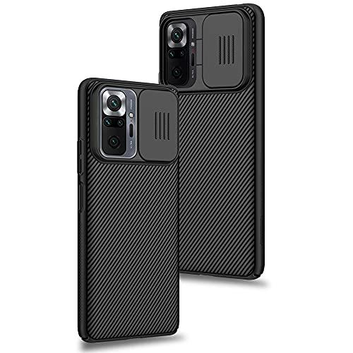 Funda para Xiaomi Redmi Note 10 Pro/Note 10 Pro MAX, Protección de...