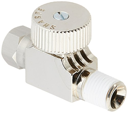 12aav Air Adjusting Valve - 1