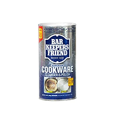 Cookware Cleanser & Polish (1)
