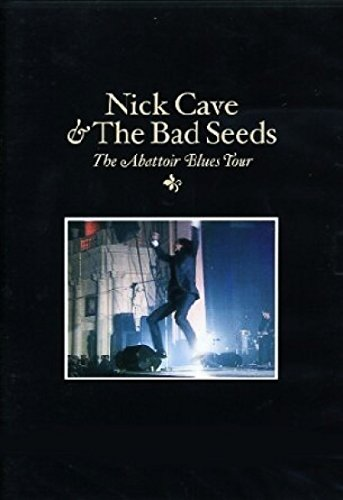 Nick Cave & The Bad Seeds - The Abattoir Blues Tour [2 DVDs]