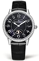Rendez-Vous Night and Day Diamond Automatic Watch Q344847J