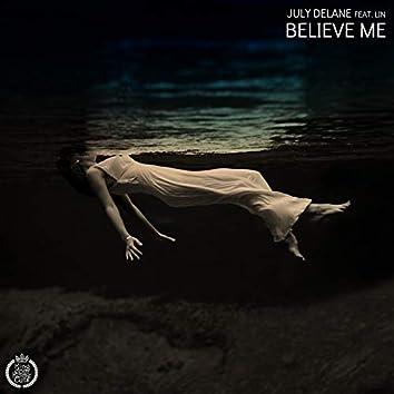 Believe Me (Radio Mix)