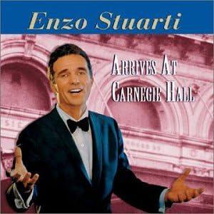 Enzo Stuarti Arrives at Carnegie Hall product image
