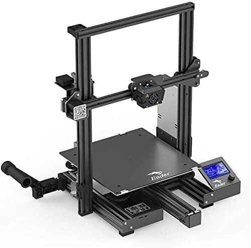 PeachClover【Creality 3D】Ender-3 Max 3Dプリンター 最大印刷サイズ 300*300*340mm