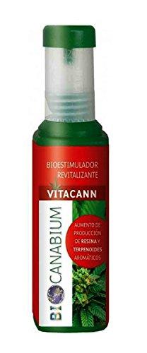 Bioestimulador revitalizante vitacann canabium