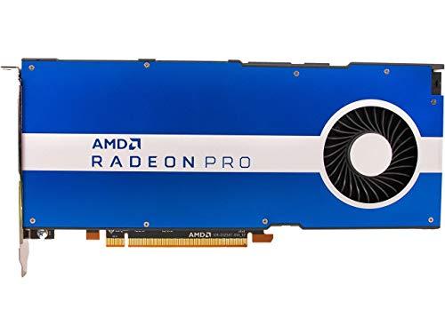 AMD Radeon Pro W5500 8GB GDDR6 - Scheda grafica per workstation 4x DP
