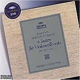 The Originals - Sechs Suiten für Violoncello - ierre Fournier