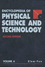 Encyclopedia of Physical Science and Technology