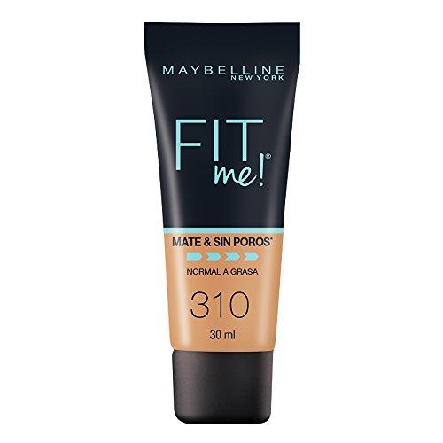Sombras Maquillaje Huevo marca MAYBELLINE