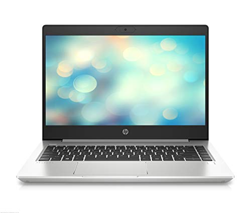 HP ProBook 440 G7 (14 Zoll / Full HD) Business Laptop (Intel Core i7-10510U, 32GB DDR4 RAM, 512GB SSD, Nvidia Geforce MX250, Windows 10) Silber