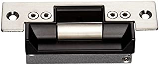 UniDecor 136 ANSI Standard Heavy Duty Electric Strike for Wooden Door, Metal Door, PVC Door Adjustable(Factory Settings Fail Safe NC)