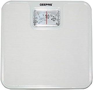 Geepas GBS4197 Bath Scale